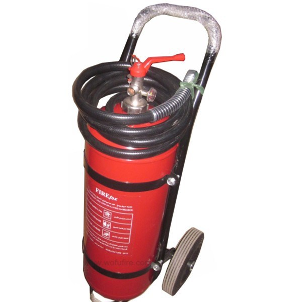 25KG DCP FIRE EXTINGUISHER