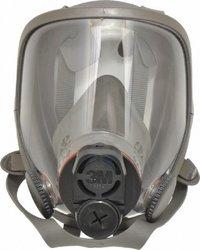3M Full Face Respirator 6800