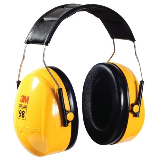 3M Ear Muff-25db