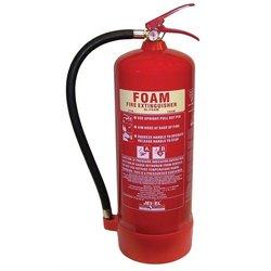 Stangoz-9 Litre Foam Fire Extinguisher