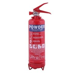 DCP 1kg Fire Extinguisher