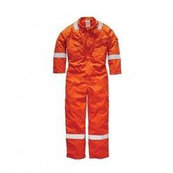 Dikies Fire Retardant Coverall 1