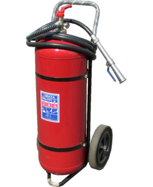50 liter foam extinguisher