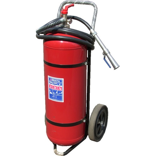 50 liter foam extinguisher