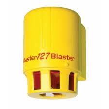 Master Blaster Siren