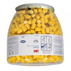 Pack Of 100 Piece Of 3M Ear Plug