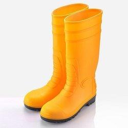 Universal chef Rainboots -Yellow