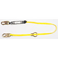 Workman Energy - Absorbing Lanyard