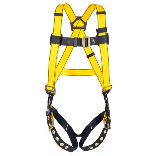 Workman Harnesses