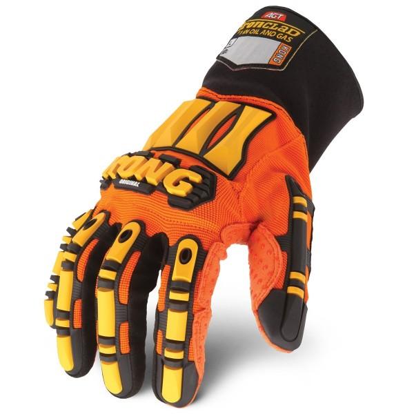 Kong Original Impact Protection Hand gloves (Copy)
