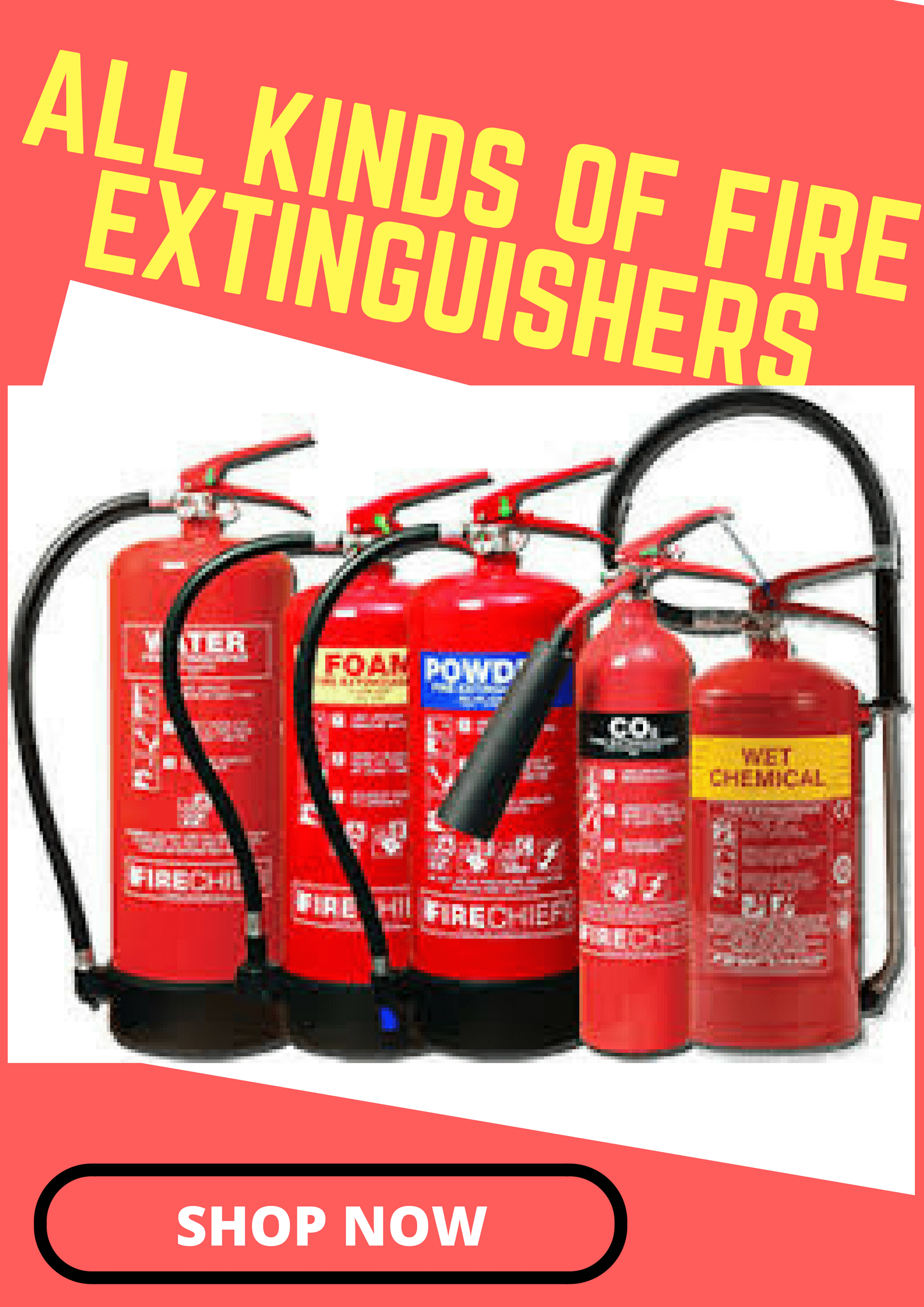 fire extinguishers in lagos