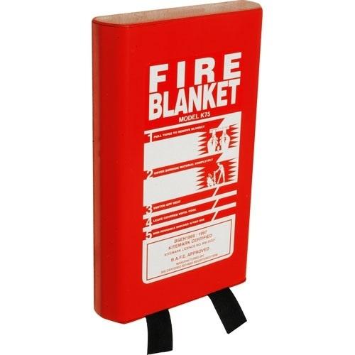 3F X3F Fire Blanket