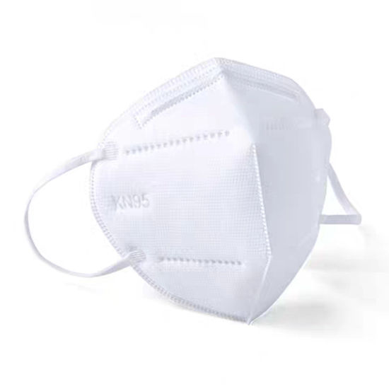 DISPOSABLE NOSE MASK-KN95-ONE PC-FFP1