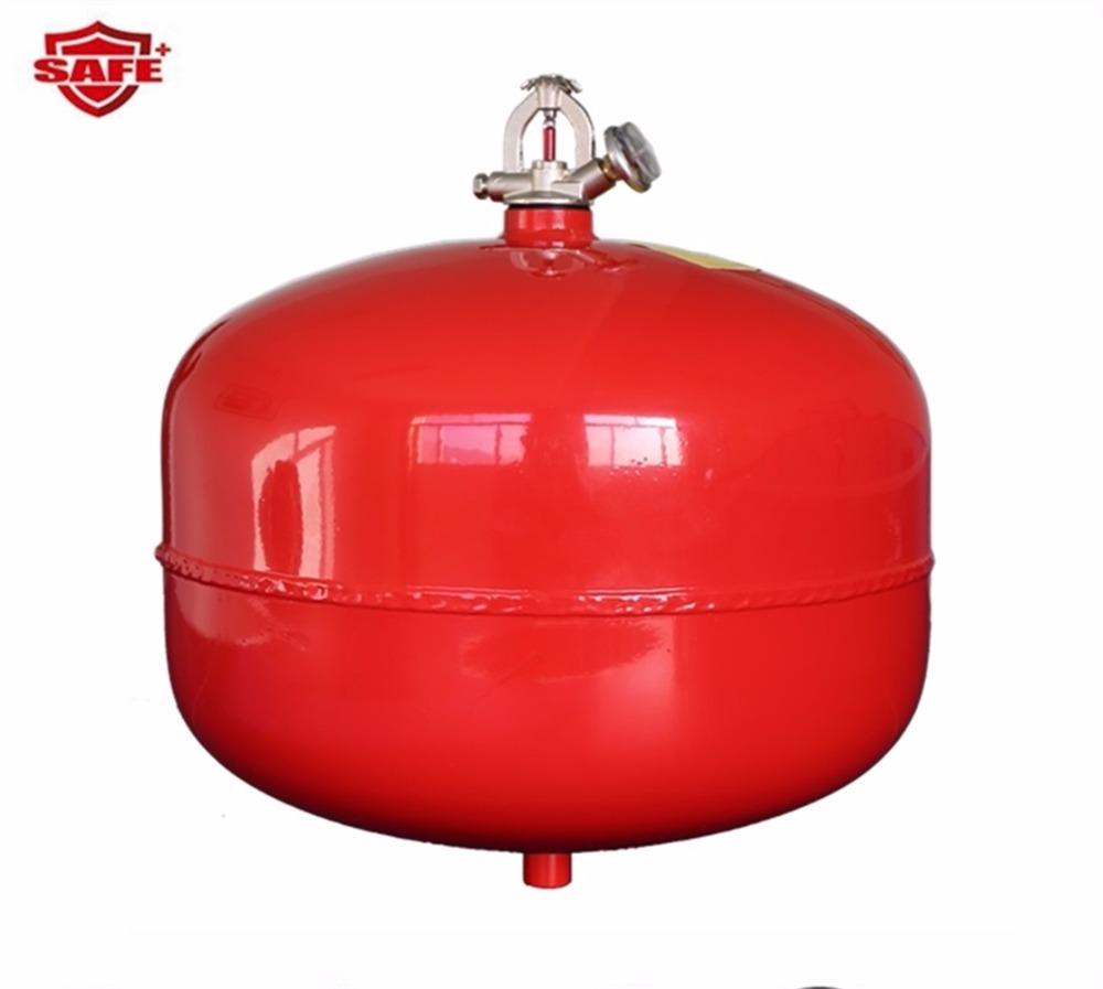 4.5KG SPRINKLER HEAD FIRE EXTINGUISHER
